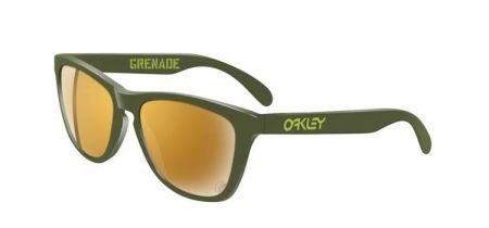 LIMITED EDITION GRENADE FROGSKINS