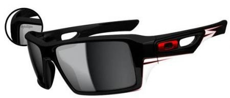 EYEPATCH 2 Troy Lee signature