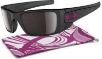 Oakley Fuel Cell Breast Cancer