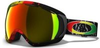 Oakley Canopy Tanner Hall signature