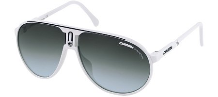 Lunettes Carrera Lunettes Champion Blanches Champion Carrera Blanches JT1lKFc