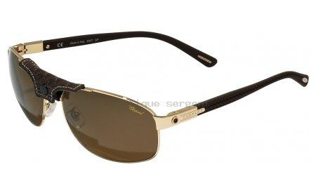 1cba9e7efc8bd2 Lunettes de soleil Chopard SCH907 SCH907-300P - Optique Sergent