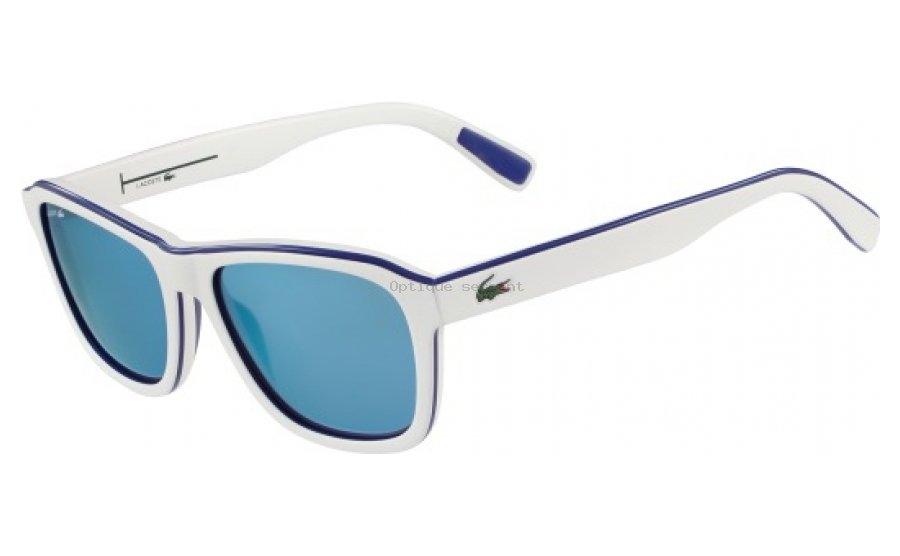 lunettes de soleil lacoste l827s l827s 105 optique sergent. Black Bedroom Furniture Sets. Home Design Ideas