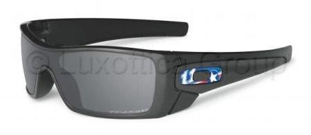 bfe80165b6a0b4 Lunettes de soleil Oakley BATWOLF Moto GP 9101-10 - Optique Sergent