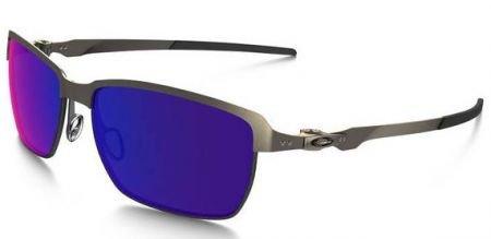 lunette oakley tinfoil