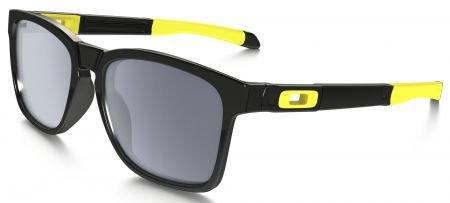 c53b6976de9 Lunettes de soleil Oakley Catalyst Valentino Rossi OO9272-17 ...