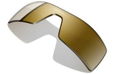changement verre lunette oakley