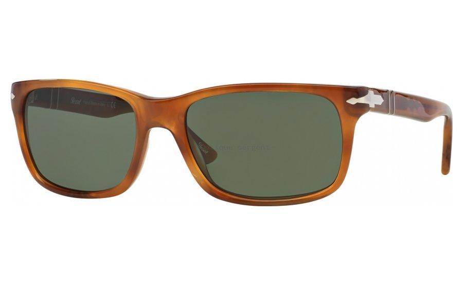 lunettes de soleil persol po3048s po3048s 55 101831 optique sergent. Black Bedroom Furniture Sets. Home Design Ideas