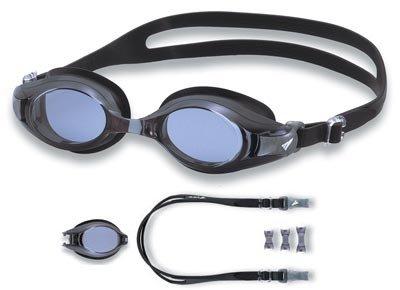 Lunettes de natation correctrices V500 Sangle et coques Optiques 461f31b52fa8