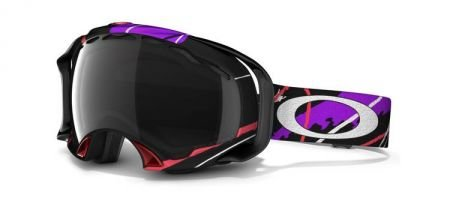 Masques de ski Oakley Splice snow SIMON DUMONT 57-355 - Optique Sergent 0cf26aae119f