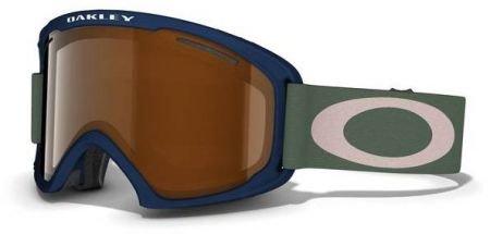 Lunettes de soleil Oakley Goggles Oakley OO7045 O2 XL Brown //. mRMNLM