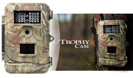 Trophy Cam™ Camouflage 2011