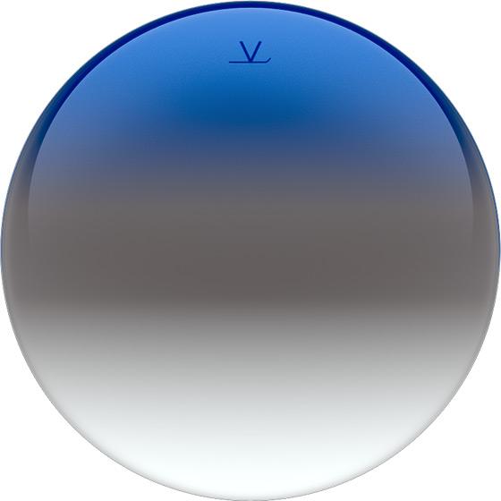 Lunettes de soleil VUARNET  VL 1055 cat 3 Verre minéral  PURE GREY PX 3000