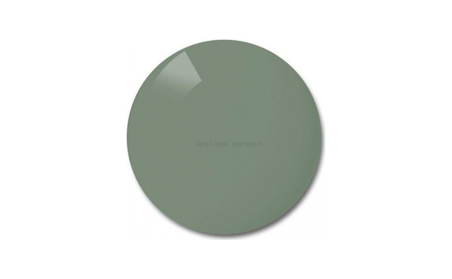 Polycarbonate grey mirror silver polar 82
