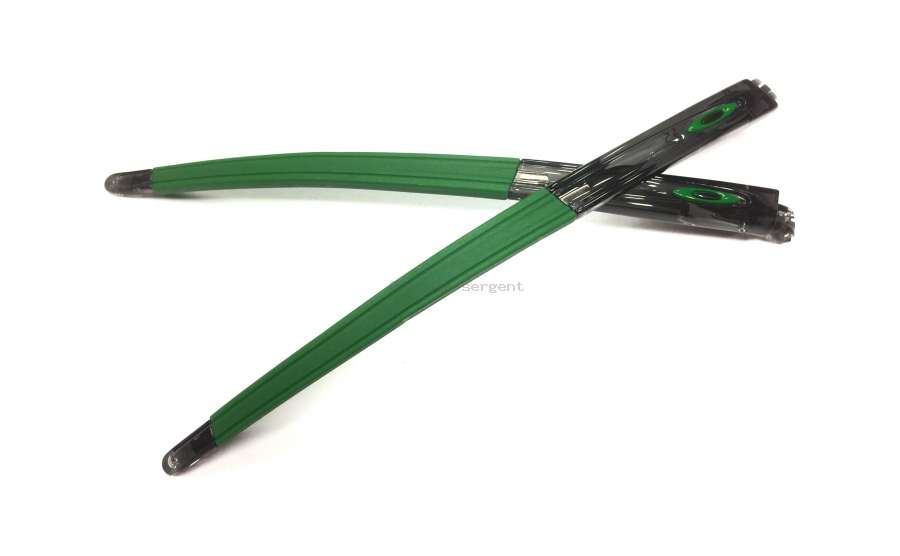 Crosslink pitch green grey smoke 200